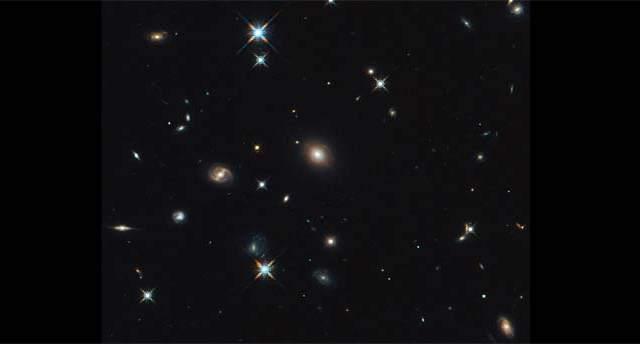 Luz- galaxia- imagen- ALMA- SDP.81