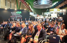 EBAN, Inversión, Startups, Greencities