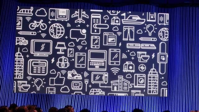 IoT Solution World Congress, CISCO, IoT, tráfico Cloud
