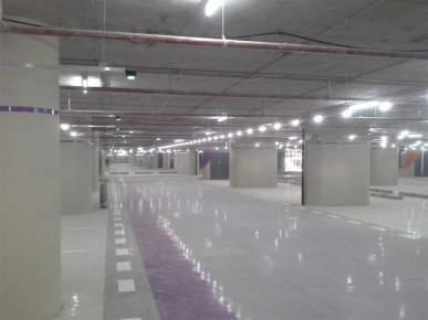 Circontrol- LedPark-vehículo eléctrico-Dubai-smart city- eficiencia energética- parking