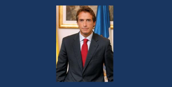 Iñigo de la Serna, alcalde de Santander Foto web Ayuntamiento