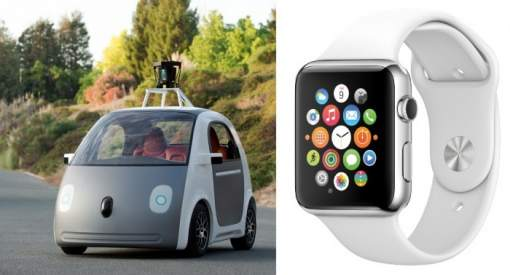 Negocio-Google- Apple