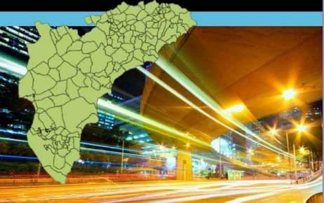 Ahorro Energético, Alicante, municipios, inversión, alumbrado público