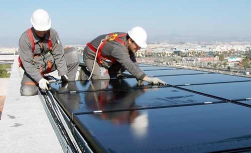 energías renovables, subasta electrica, fotovoltaica, revamping