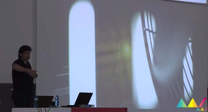 AAI-Encuentro de la Luz- luz- iluminador- Iñaki Irastorza- lumínicas