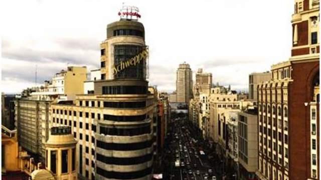Open House- Madrid- arquitectura-edificio