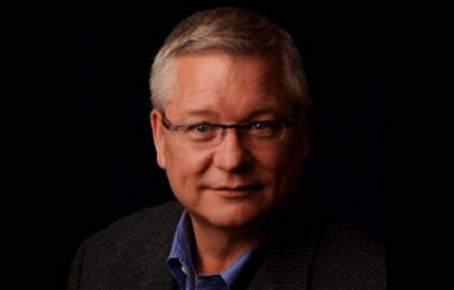 Mark Roush-presidente- IES