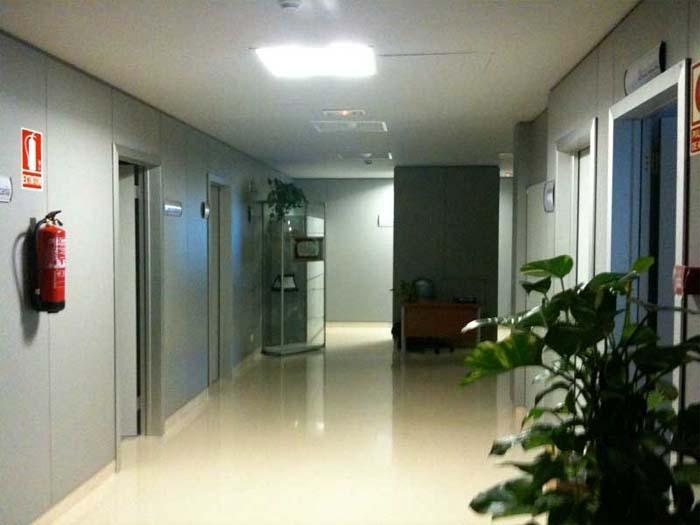 eficiencia energética- Área Sanitaria- Andalucía-hospital- Gestión Sanitaria- sanitarias