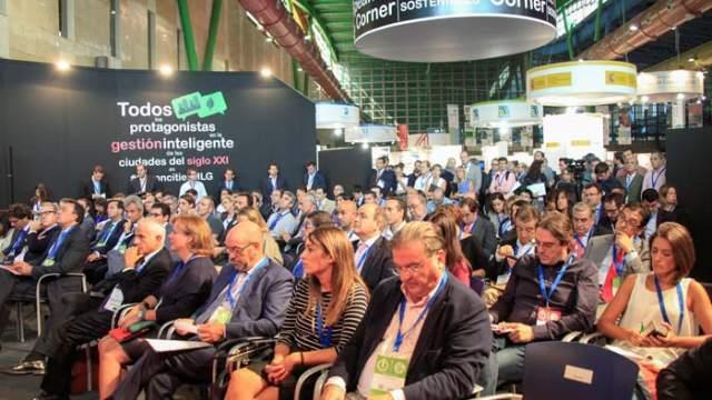 smart cities- Greencities & Sostenibilidad- ciudades españolas- eficiencia energética- sostenible- sostenibilidad- municipal