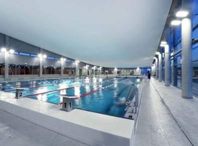 OMNIstar- LED- proyectores- Schréder –Socelec- iluminación- instalaciones deportivas- sensores- luz