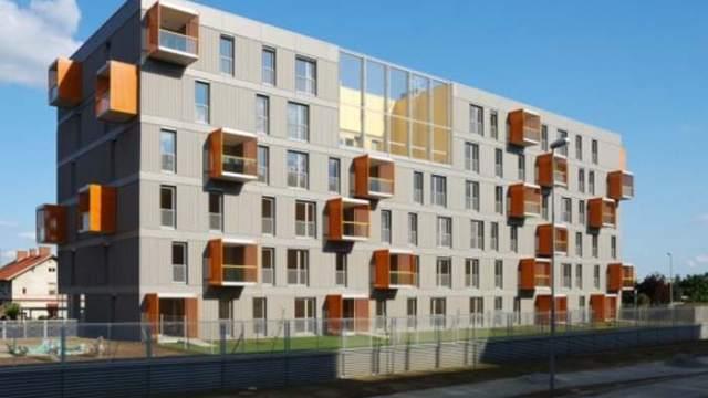 BID- eficiencia energética-vivienda social-Argentina