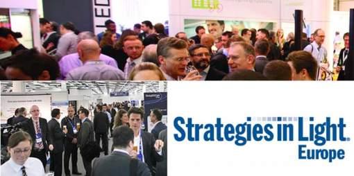 Strategies in Light Europe- conferencias-LED-iluminación- tecnología-LuxLive