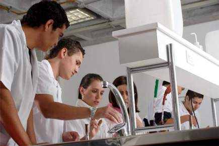 Comunidad de Madrid- inversión- I+D+I- Van Grieken- investigación- ayudas