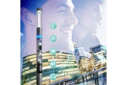 Shuffle- Schréder- movilidad- dispositivo- luz- iluminación- ciudad