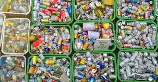 reciclaje-residuos- aparatos electrónicos- Economía circular- eficiente-recursos