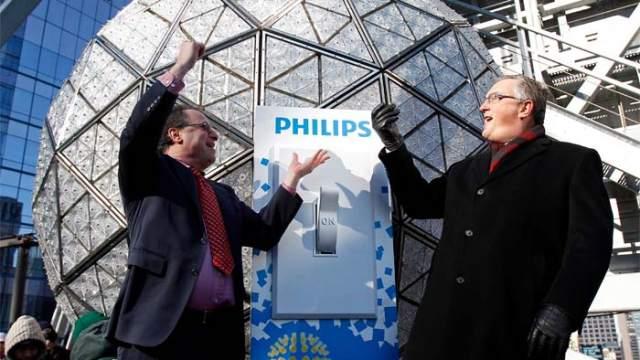 Semana del Clima NYC- Philips- LED- The Climate Group- alumbrado público-ciudades
