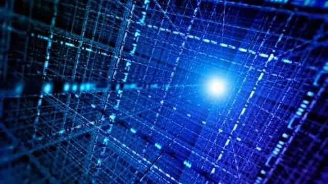 Nanopartícula de silicio- transistor óptico-ópticos- ordenadores ópticos-fotones- láser