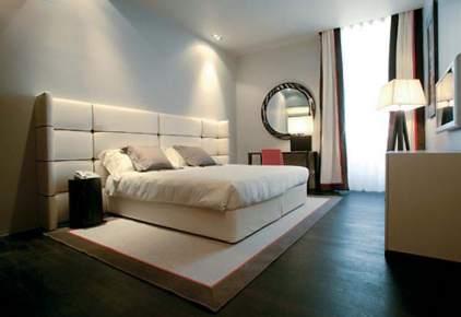 soluciones inteligentes, iluminación, hotelero, Barcelona, CICAT, LED-hotel