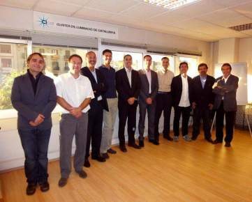 CICAT- PLDC 2015- Iluminación- Cataluña