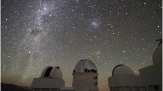 norma lumínica- Chile-cielos nocturnos- Badenier- astronomía-Medio Ambiente-alumbrado- luminarias
