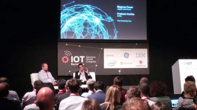 IOTSWC- IoT Solutions World Congress- IoT- internet industrial-