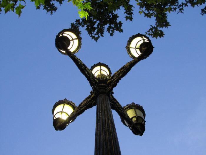 Lekunberri - Navarra - LED - alumbrado