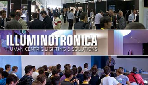 ILLUMINOTRONICA - iluminación inteligente- iluminación-