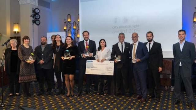 Premios- diseño de iluminación- APDI-profesionales del diseño de iluminación- iluminación