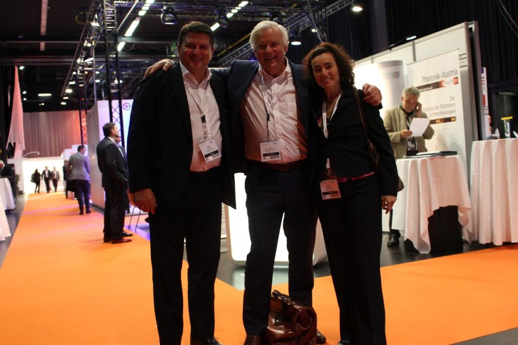 LpS 2015- LED- LED Professional- iluminación de estado sólido- iluminación-LED Professional Symposium + Expo- Luger- Bregenz
