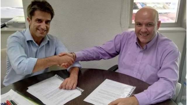 Fundación ECO-RAEE'S-Fundación Red Sostenible y Creativa-acuerdo