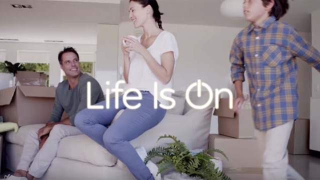 Life is On- Schneider Electric- Internet of Things-conectividad-