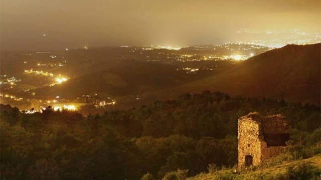 alumbrado-contaminación lumínica-Cataluña- Decreto