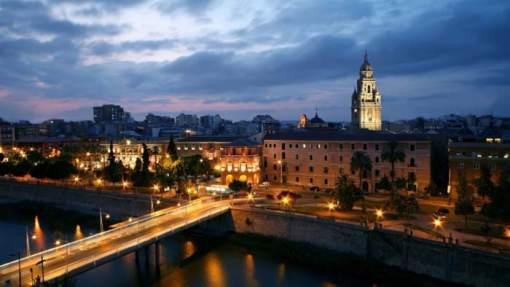 Murcia - rehabilitación - edificios - eficiencia energética