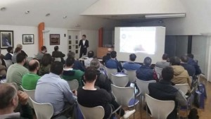Seminarios - eficiencia empresarial - Grupo Electro Stocks-instaladores