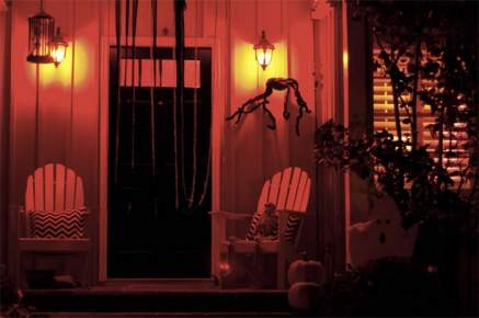 Halloween-Philips Hue-iluminación- luz- Philips-