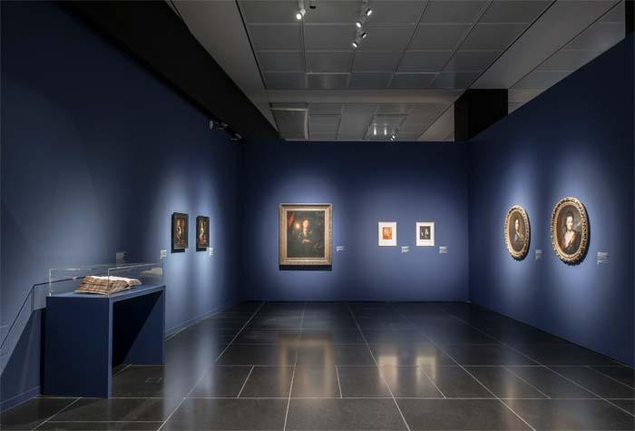 iluminacin para museo perfectbeam museos