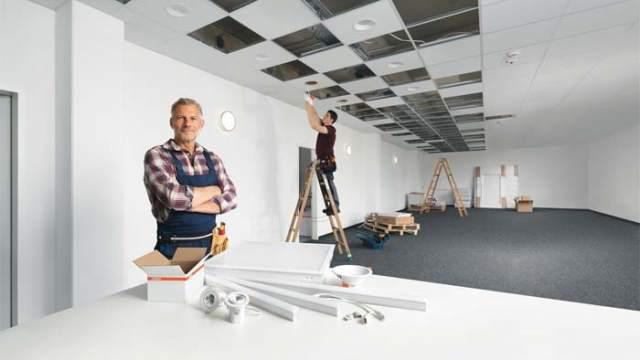 OSRAM-LED- Plan Renove de Iluminación de Edificios de la Comunidad de Madrid-Iluminación- luminarias-