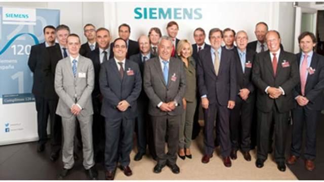 AFME-Siemens-Junta directiva