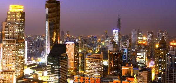 rankigng ciudades chinas smartlighting