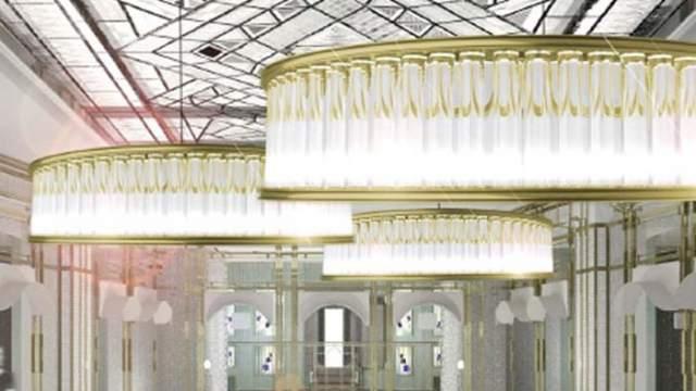 Fractalia- Luxury Living Lights- iluminación- luz-