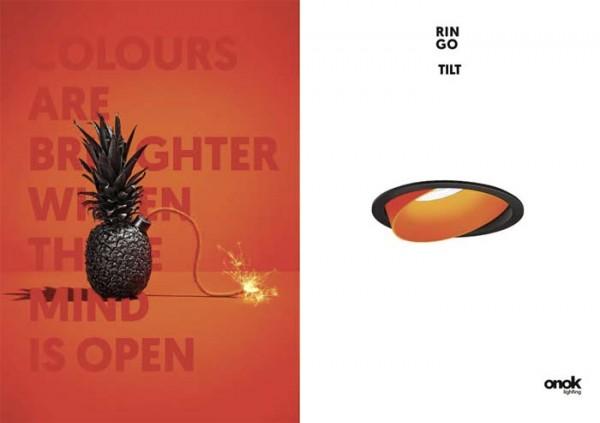 Onok Lighting,-iluminación - LED-Ringo