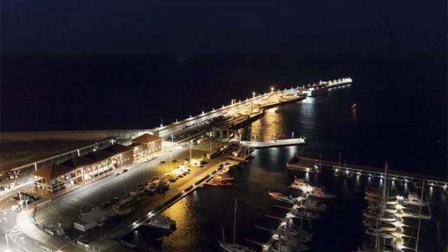 Philips- Galiciatic- grandes infraestructuras-iluminación-City Touch-alumbrado