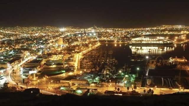 alumbrado exterior, BID-alumbrado público-Ensenada-México-LED-Optima Energia- Banco Interamericano de Desarrollo- luminarias