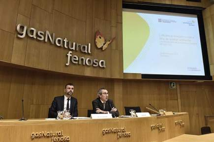 Fundación Gas Natural Fenosa- eficiencia energética- calidad ambiental-rehabilitación energética- edificación
