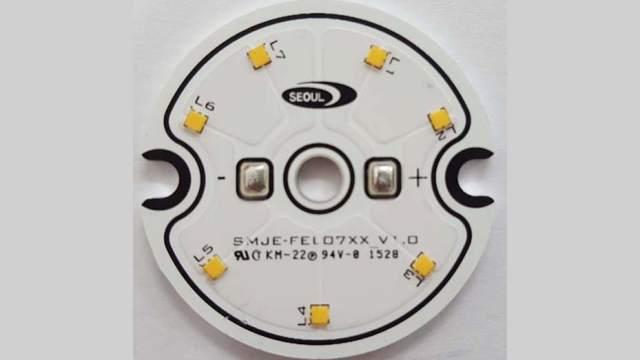 Seoul Semiconductor-iluminación-Wicop- LED-empaquetado
