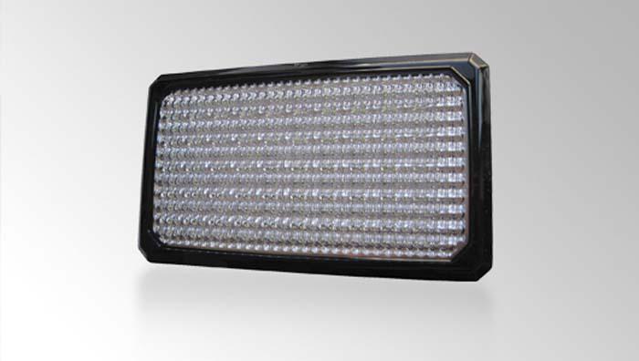 faros de trabajo- LED- HELLA- Panther- Rosenbauer- luz- iluminación
