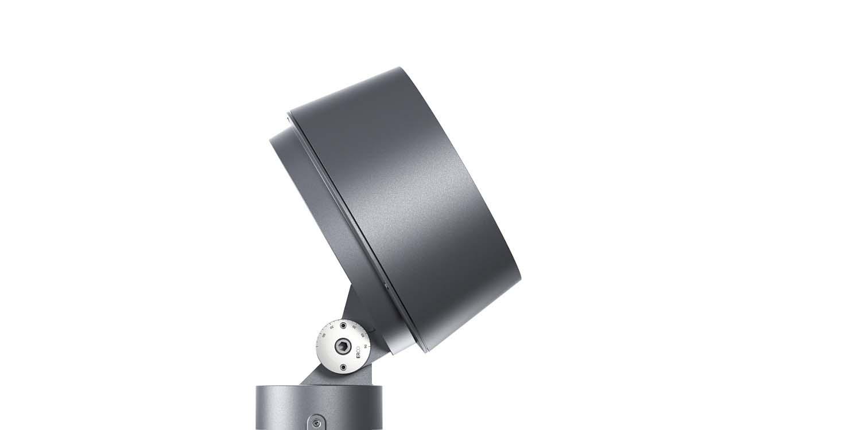 Nueva luminaria para exteriores kona de erco for Luminarias de exterior