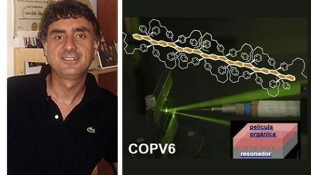 láser-COPVs-láseres-, luz- fotónica-