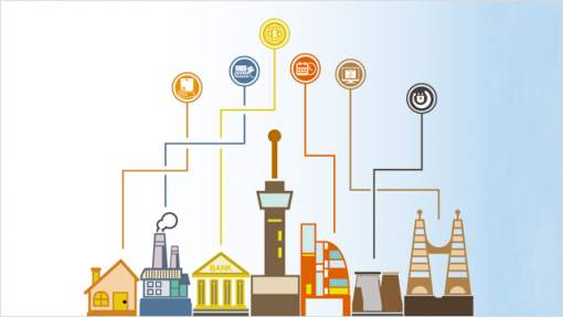 datos - smart cities, Wi-Fi