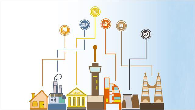 datos - smart cities, Wi-Fi